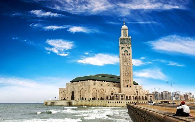 Maroko - kolorowy kraj kontrastów