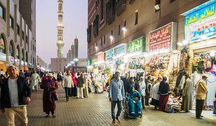 Niedługo ulice saudyjskich miast mogą być pełne zagranicznych turystów