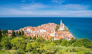 Słowenia - omijana perła Europy