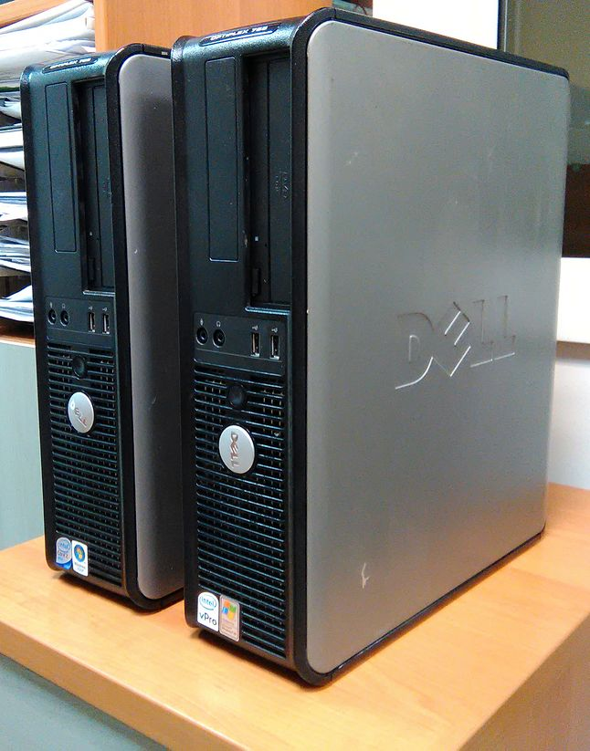 Komputery noszą ślady używania