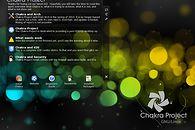 Chakra 2012-02 (Archimedes) - nieoszlifowany diament