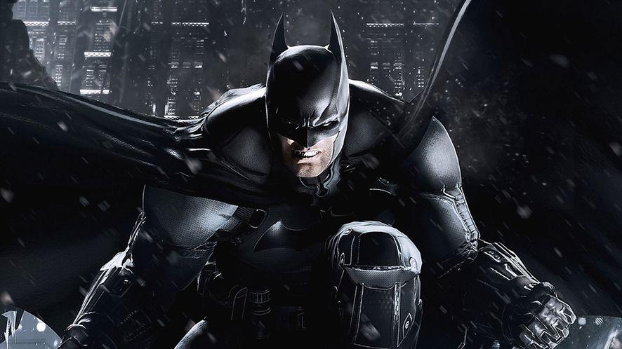 Batman: Arkham Origins — takie sobie początki