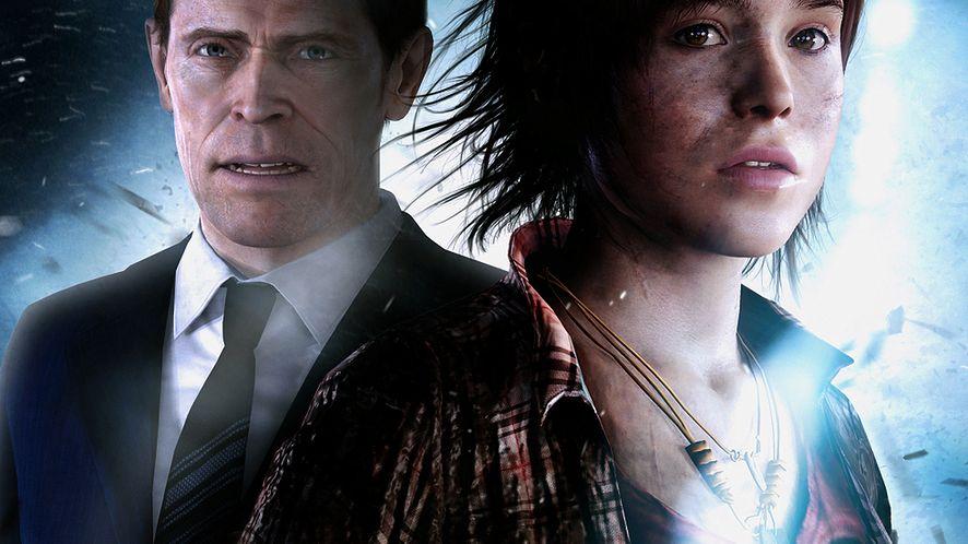 Beyond: Dwie Dusze — projekt na granicy gry oraz interaktywnego filmu
