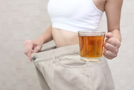 Napoje a dieta odchudzająca