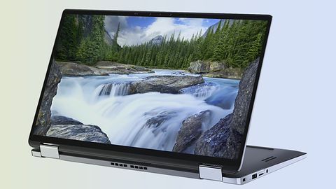 Dell prezentuje laptopy Inspiron z miejscem na piórko w zawiasie i obsługę smartfonu w VR