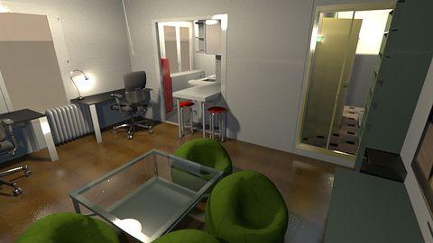 Jak łatwo zaprojektować mieszkanie w darmowym Sweet Home 3D?