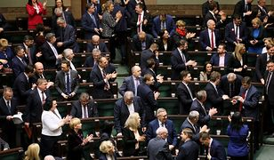 Nieoficjalnie: posłowie przyjadą do Sejmu, by wziąć udział w posiedzeniu i głosować