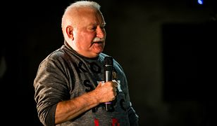 Zdaniem Lecha Wałęsy, Joe Biden powinien być przywódcą świata
