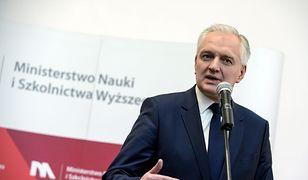"""TYLKO W WP: """"Antysemickie wypowiedzi nie miały miejsca"""". Publikujemy treść listu premiera Gowina do francuskiej minister"""