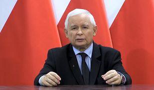 """Makowski: """"Gaszenie pożaru benzyną. Kaczyński wzywa zwolenników na barykady"""" [OPINIA]"""