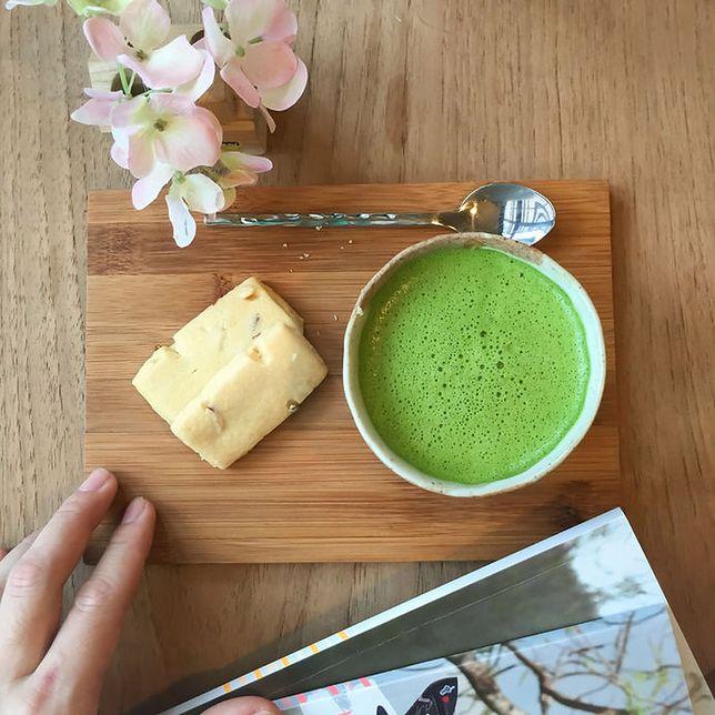 Herbata dla zdrowia i urody kobiet