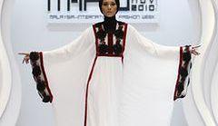Piękne i zakryte, czyli islamski fashion week