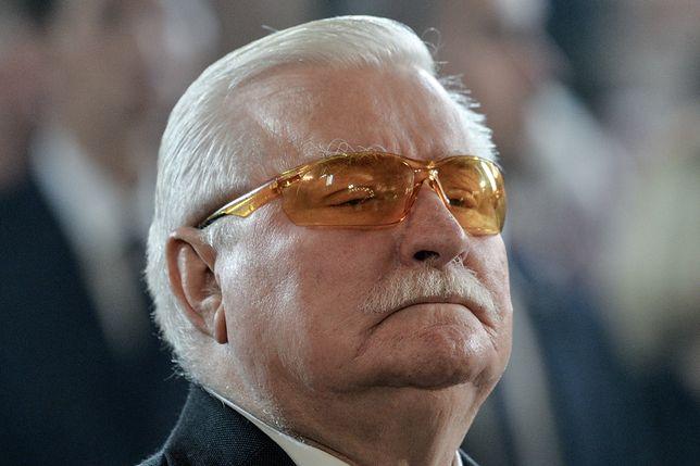 Lech Wałęsa napisał apel do młodych ludzi
