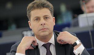 Założycielem nowej partii Ruch Prawdziwa Europa – Europa Christi jest Mirosław Piotrowski