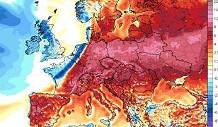 We wrześniu powinno być ok. 19 stopni C a będzie 30. Gigantyczne anomalie w temperaturach.