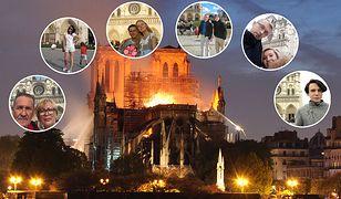 Notre Dame w waszych wspomnieniach