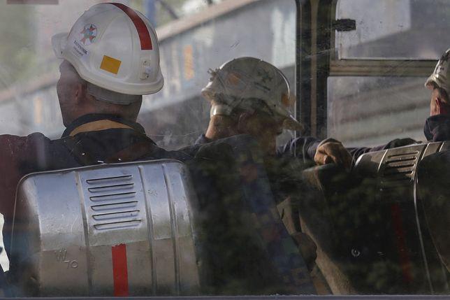 Ratowników górniczych mają wspomóc żołnierze
