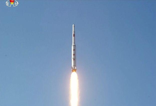 Reakcja Japonii na działania Korei Północnej. Znów zagraża światu?