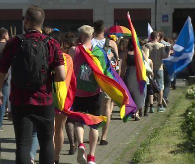 """Yga Kostrzewa o sytuacji LGBT w Polsce. """"Trudno żyć w kraju, gdzie można zostać oplutym"""""""