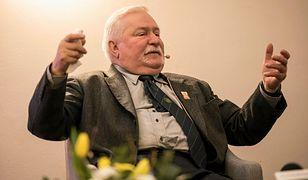 """Wałęsa dementuje. """"Nie było żadnych problemów finansowych"""""""