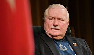 """13. emerytura rozwścieczyła Wałęsę. """"Oddam pieniądze Kaczyńskiemu"""""""