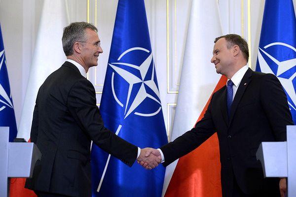 Szef BBN: ustalenia przed szczytem NATO w Warszawie idą dalej niż w Newport