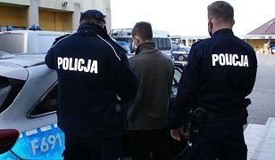 Makabryczna zbrodnia w Bolesławcu. Znaleźli ciało gospodarza
