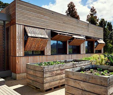 Przepis na dom z okiennicami. Zobacz najlepsze rozwiązania