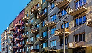 Spółdzielnie mieszkaniowe. Rząd przyjął projekt noweli