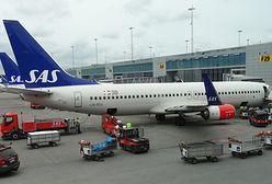 20 tys. pasażerów uziemionych. Strajk szwedzkich pilotów SAS