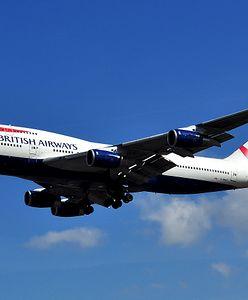 Kolejny strajk w British Airways. Linia odwołuje loty pod koniec września