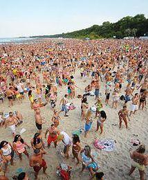 Miliony w piach, czyli polskie plaże od nowa