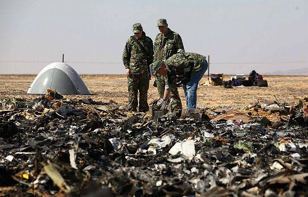 """""""Kommiersant"""": według FSB to Szare Wilki stoją za zamachem na rosyjski samolot Airbus A321. W katastrofie zginęły 224 osoby"""