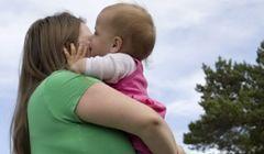 Publicystka jest przekonana, że jej córka może przejąć złe wzorce dotyczące żywienia od osób z nadwagą.