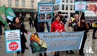 Kobiety, Polki, nacjonalistki