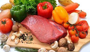 Źle zbilansowana dieta bardziej niebezpieczna niż konserwanty