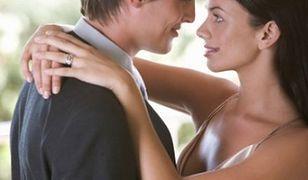 Tajemnica romantycznych zaręczyn...