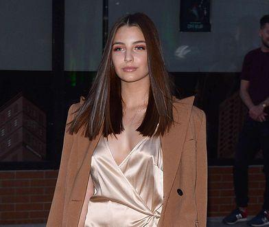 Julia Wieniawa skończy w tym roku 20 lat