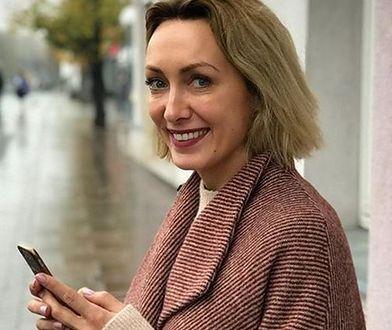 Anna Kalczyńska postanowiła zabrać głos w ważnej sprawie