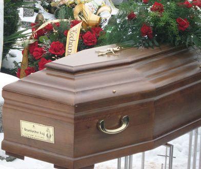 Zasiłek pogrzebowy w tej chwili wynosi 4 tys. zł. To się może niebawem zmienić