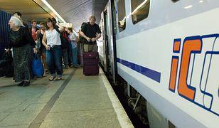 18 pociągów PKP Intercity będzie miało postój w nocy. Wszystko przez zmianę czasu