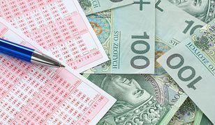 Kumulacja Lotto. 15 mln złotych do wygrania w najbliższym losowaniu