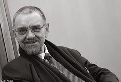Romuald Dębski nie żyje. Miał 62 lata