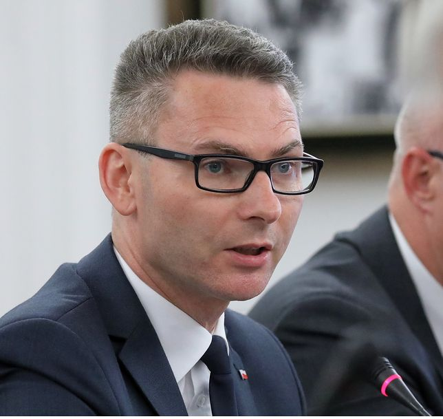 Konrad Głębocki nie jest już ambasadorem RP we Włoszech