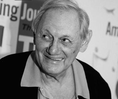 Nie żyje zdobywca Oscara, Murray Lerner