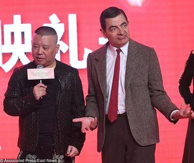 Wielki powrót Jasia Fasoli. Nową komedię Rowana Atkinsona zobaczą w kinach tylko Chińczycy