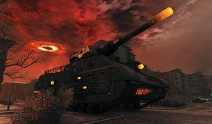 """Halloween w """"World of Tanks"""" na PC i konsolach!"""