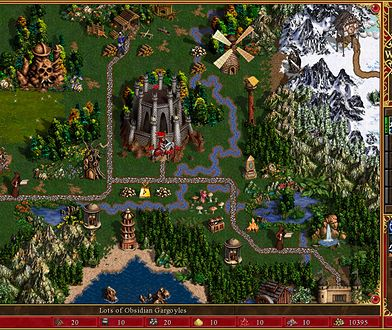"Gramy w ""Heroes of Might & Magic III"". Wciąga tak samo jak w '99"