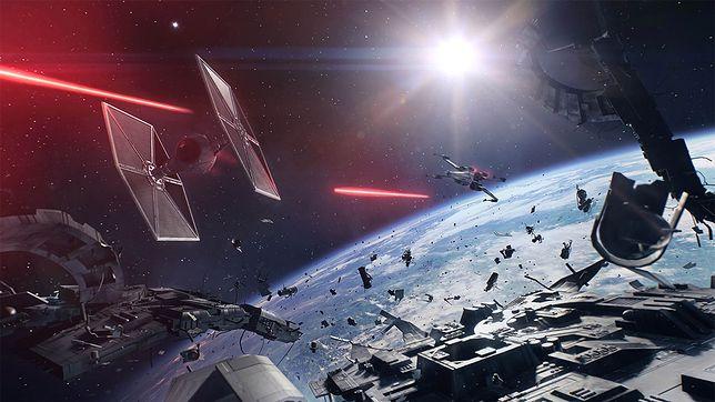 """Kolejne kłopoty EA wokół """"Battlefronta II"""""""