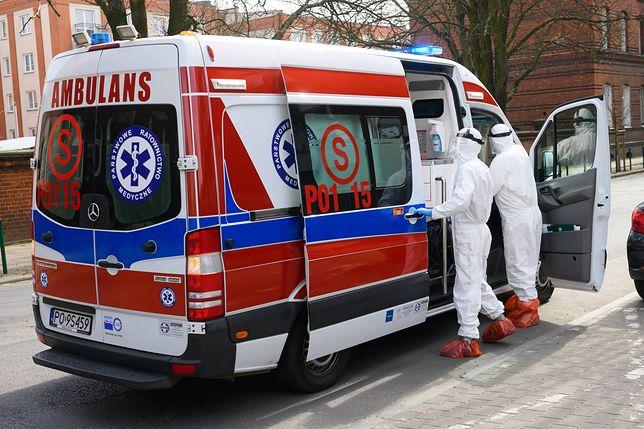 Koronawirus w Polsce. Nowe informacje Ministerstwa Zdrowia